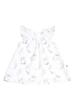 Hop To It Dress RABBIT 1
