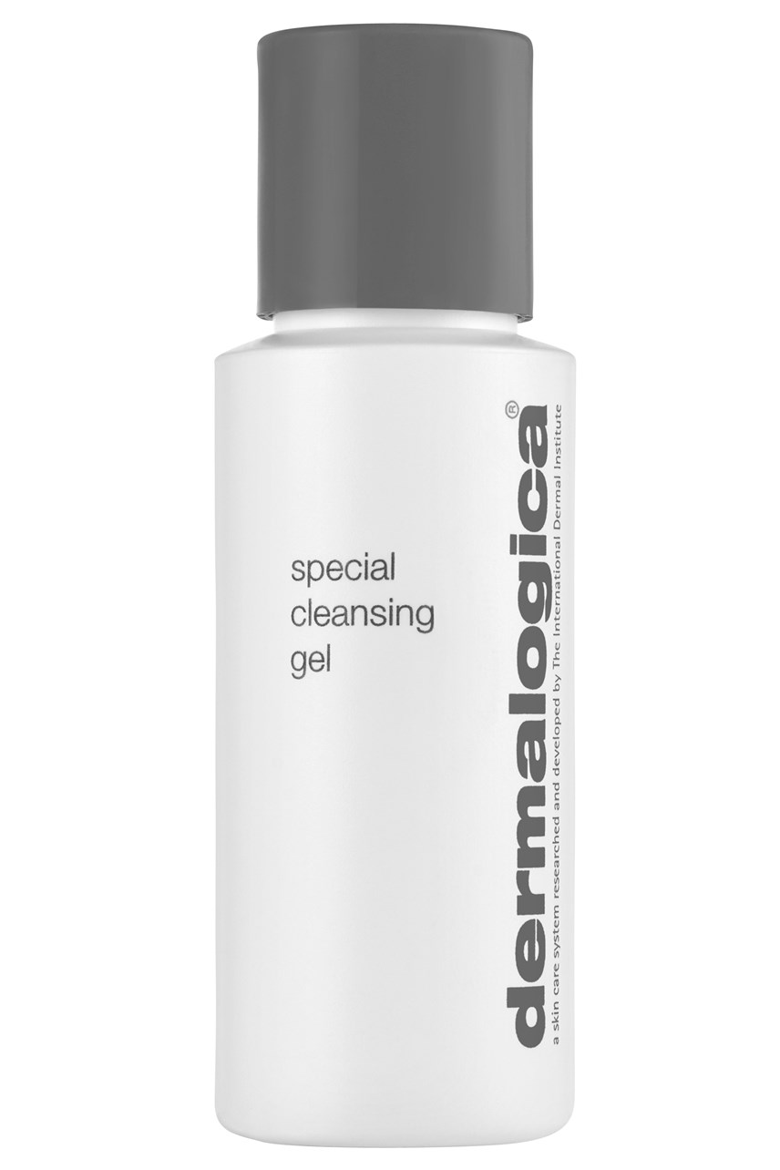 Special Cleansing Gel - Travel Size