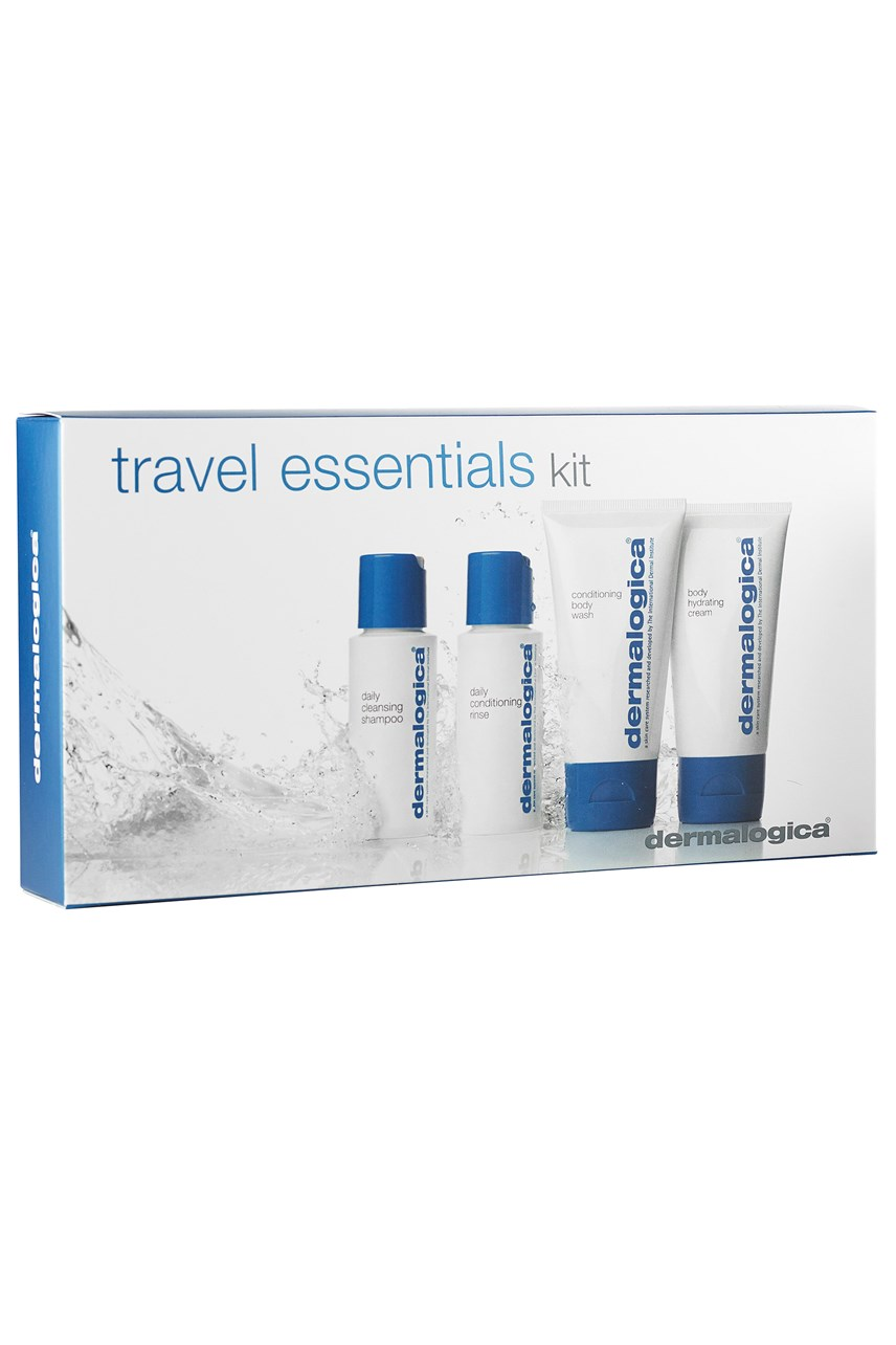 Skin Kit - Travel Essentials