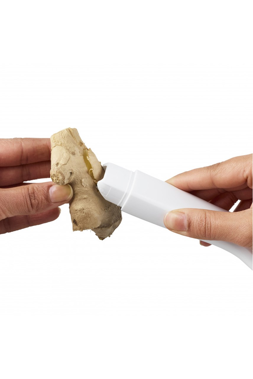 2-in-1 Ginger Tool
