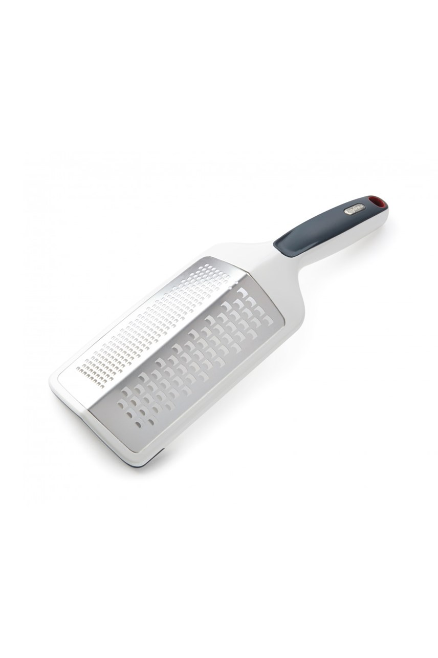 Smooth Glide Dual Grater