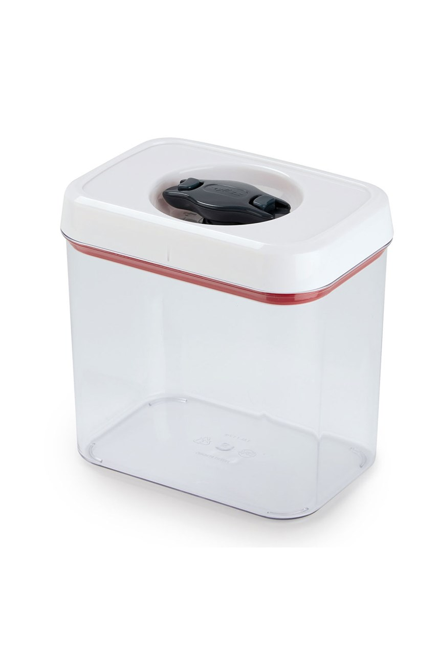 Twist And Seal Rectangle Container - 1.6L