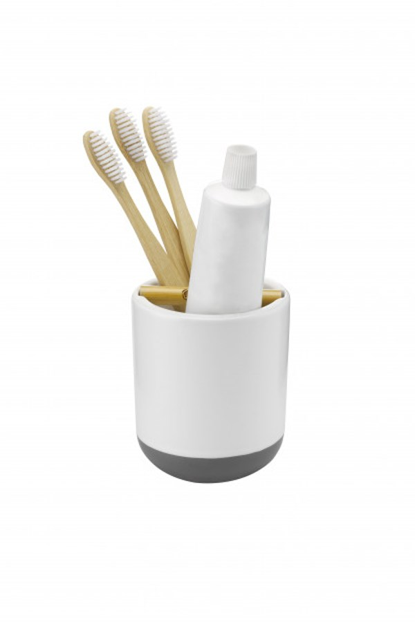 Keep It Clean Toothbrush Holder