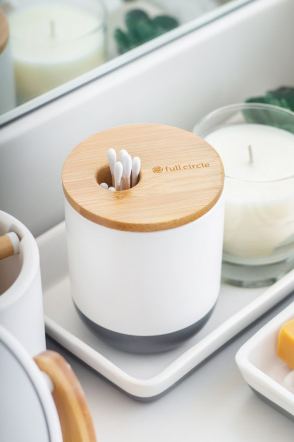 Pick Me Up Cotton Bud Canister