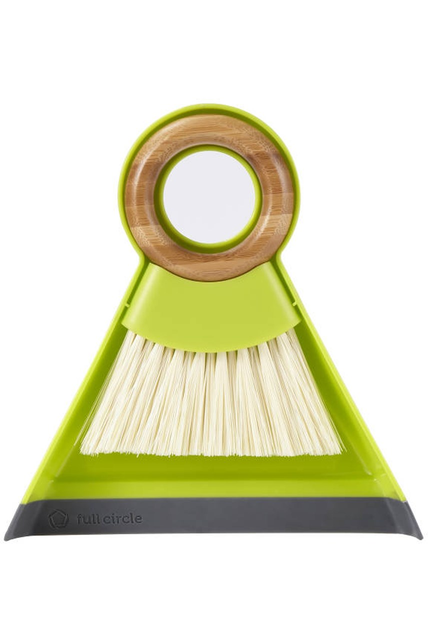 Mini Dustpan Brush Set