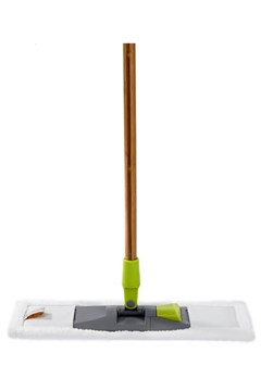 Wet & Dry Mighty Mop GREEN 1