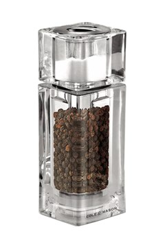 Cube Combi Salt And Pepper Mill 1