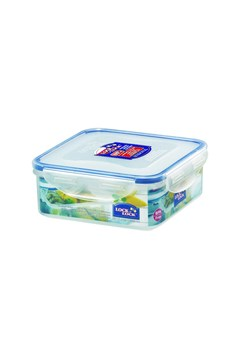 Classic Short Square Container - 870mL 1