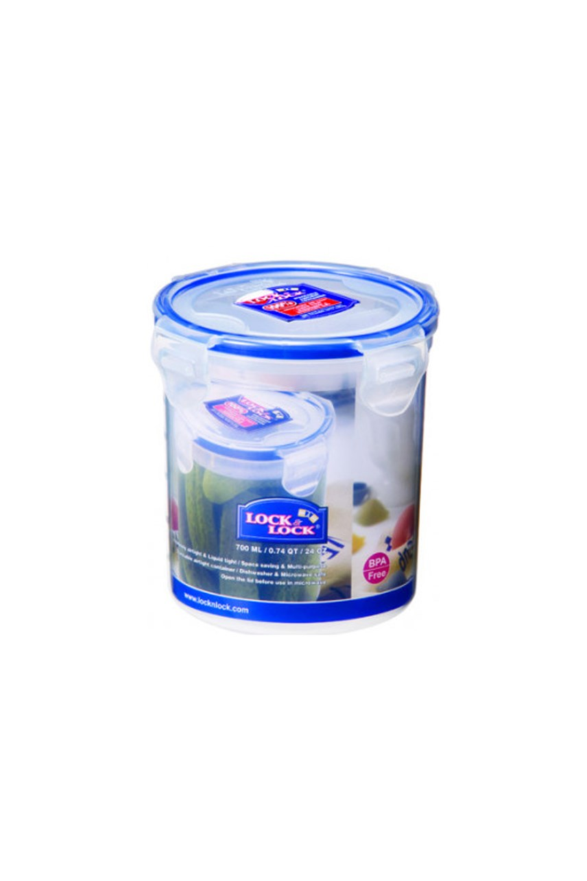 Classic Tall Round Container - 700mL