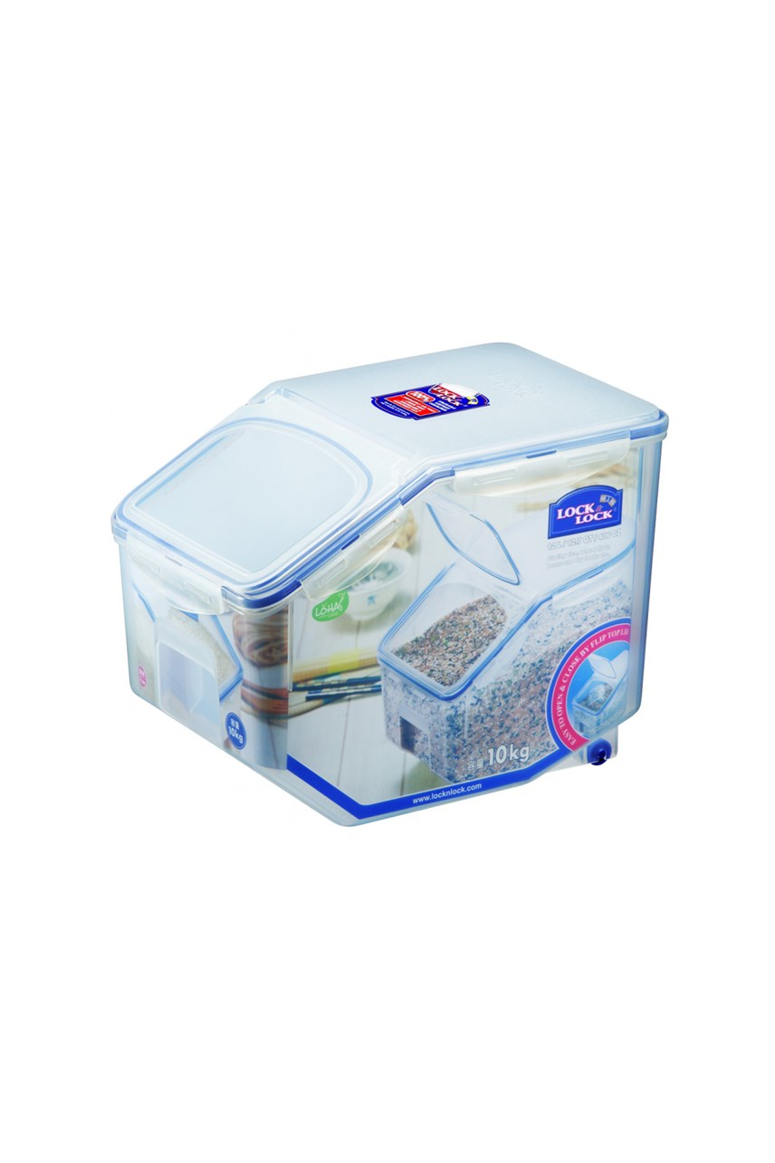 Classic Rice Case with Cup - 12L