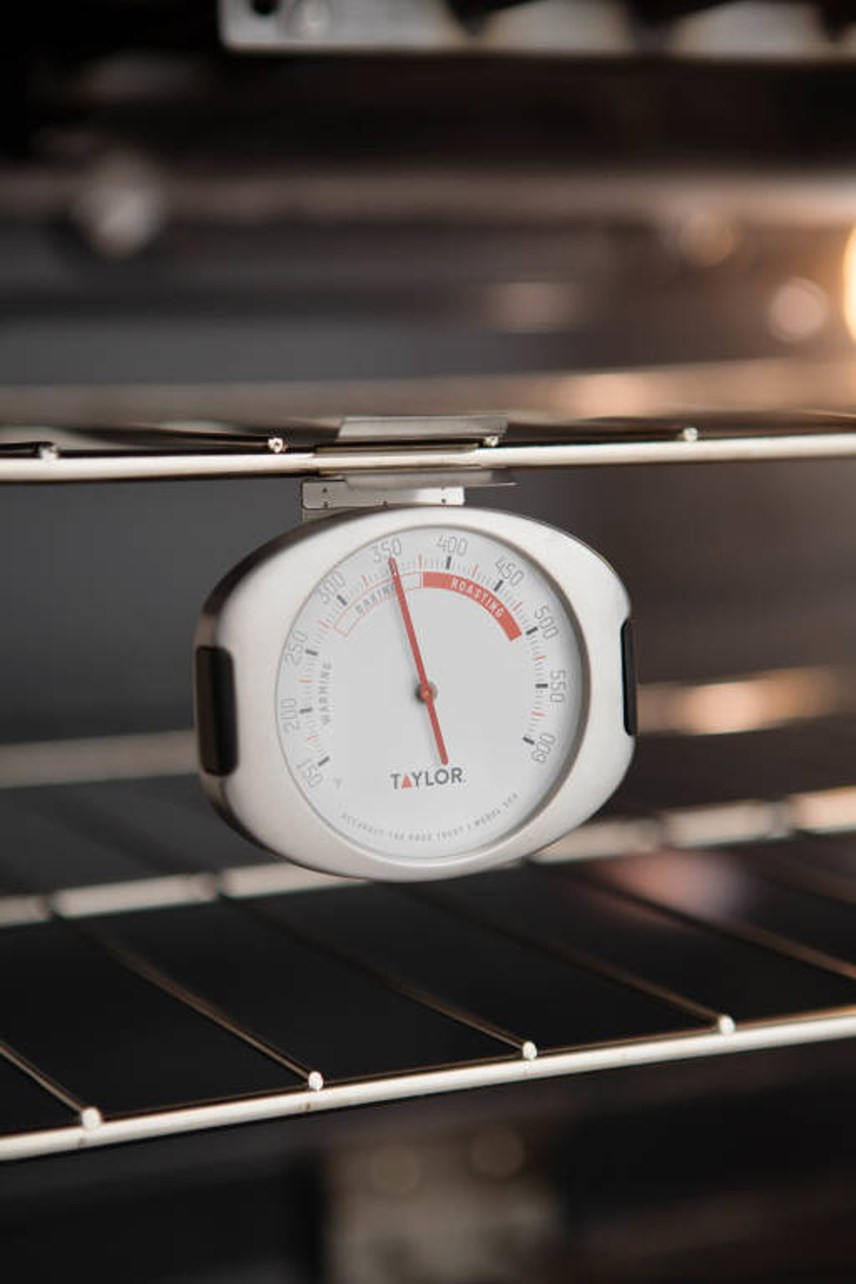 Pro Oven Thermometer