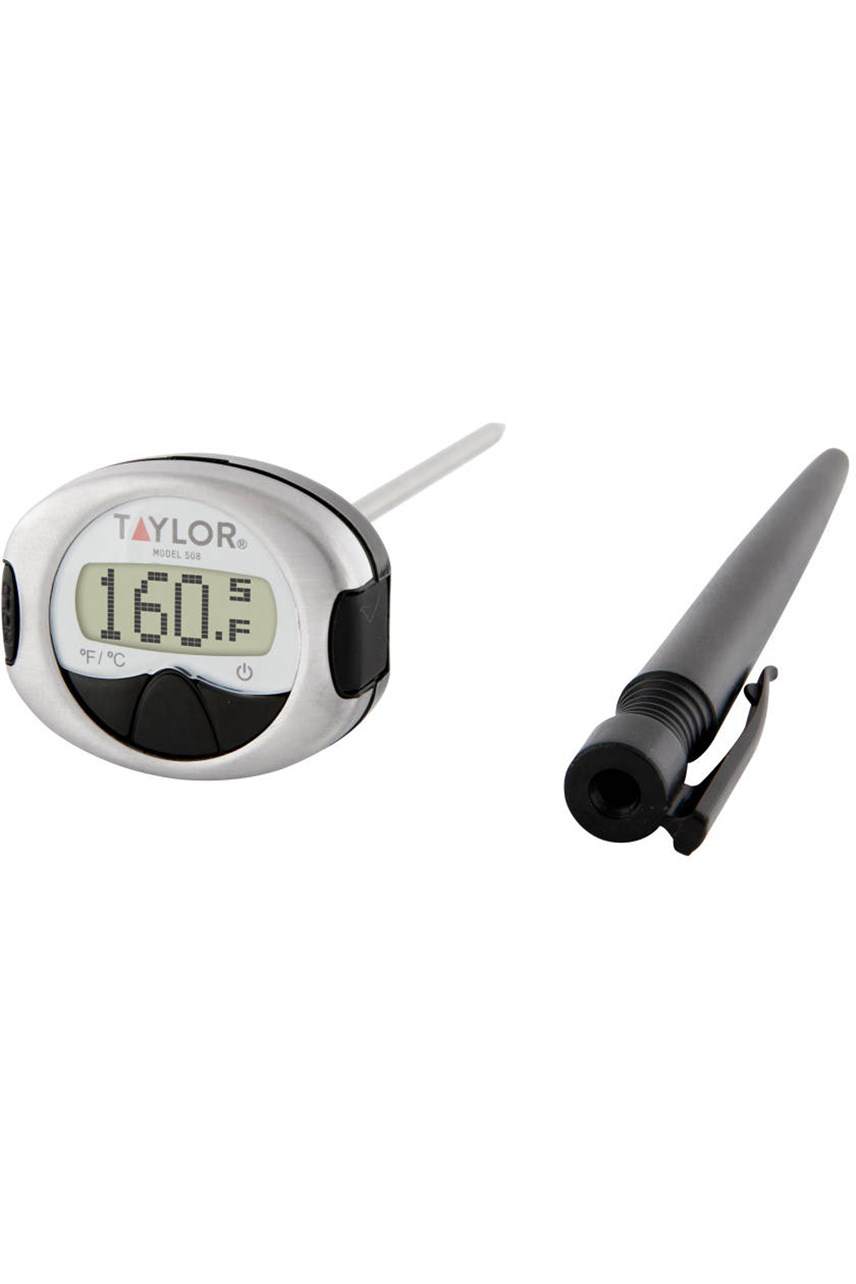 Pro Digital Pocket Thermometer