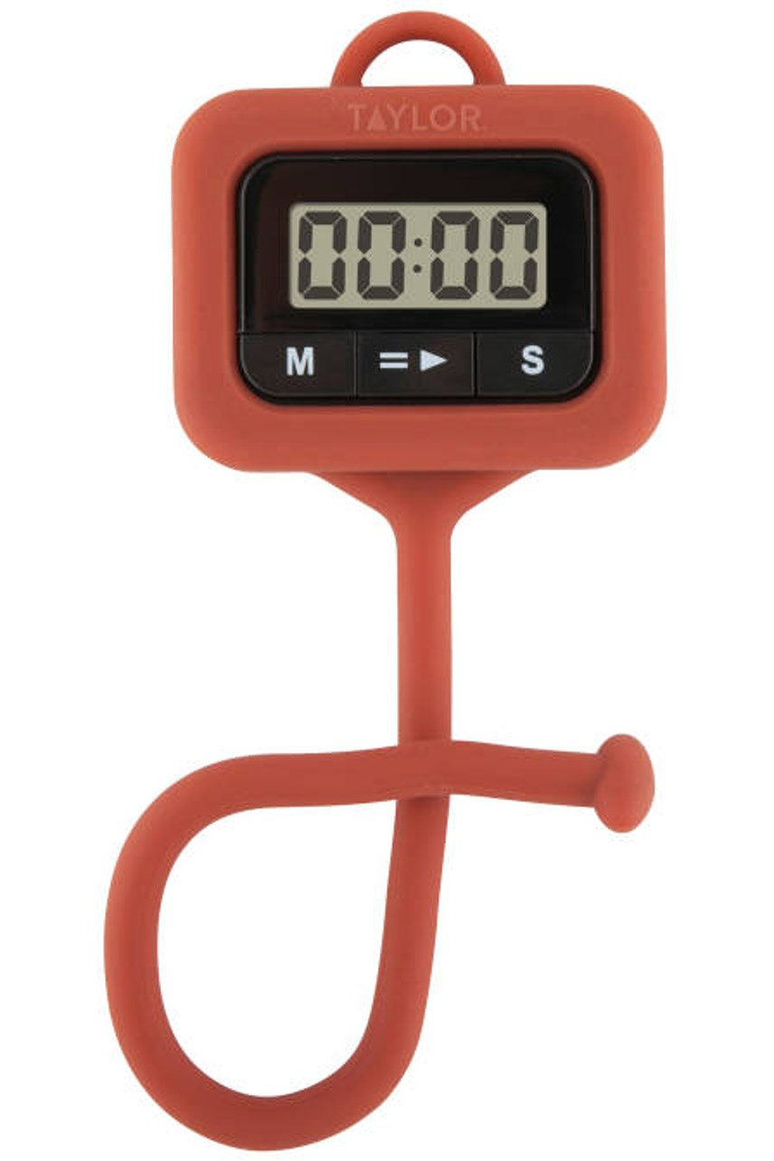 Digital Silicone Timer