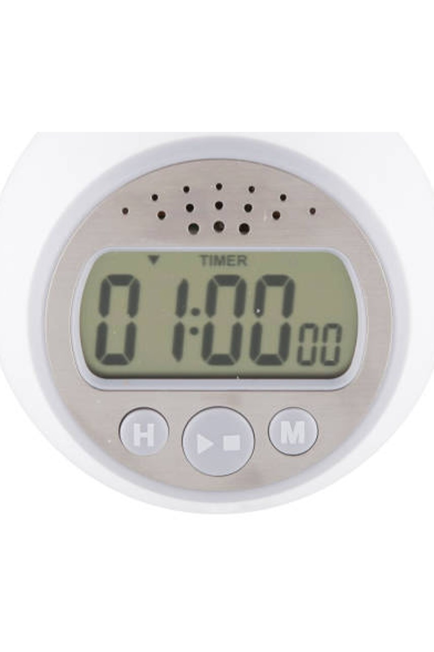 Super Loud Digital Timer - 95Db