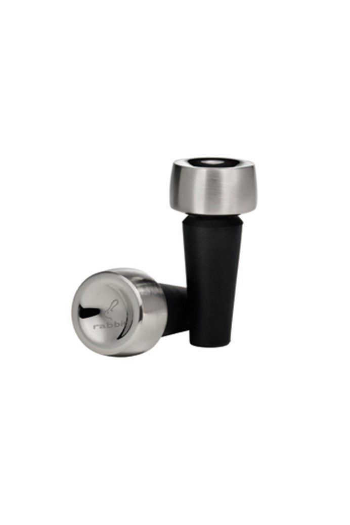 Bottle Stoppers - Set of 2
