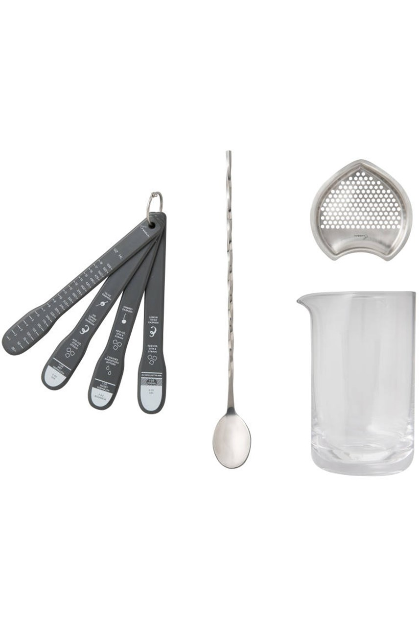 Cocktail Mixing Set of 7