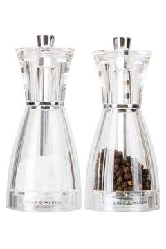 Pina Salt & Pepper Set - Precision Grind 1