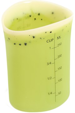 Kiwifruit Measuring Cup Small - green