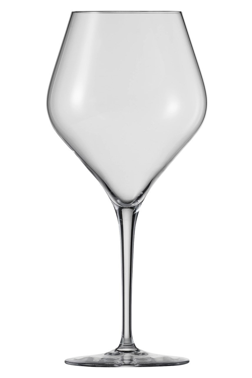 Finesse Burgundy Wine Glass