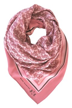 The Ellewood Scarf - pink