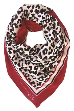 The Maxwell Scarf CREAM 1
