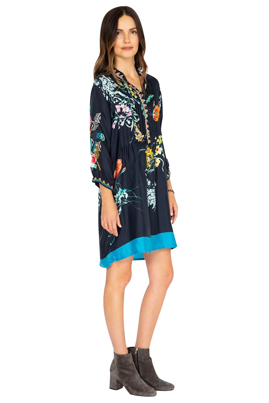 Anabel Tunic Dress