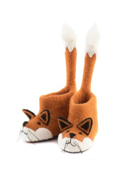 Finlay Fox Slipper 1