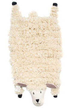 Shirley Sheep Animal Rug 1