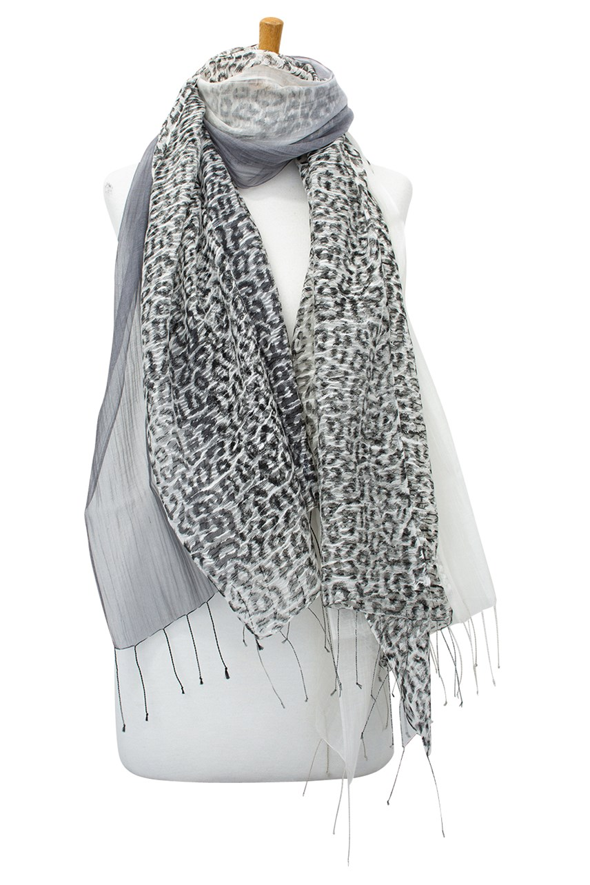 Thrill Of It Scarf