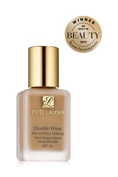 Double Wear Stay-In-Place Liquid Makeup SPF10 01 FRESCO 2C3 1