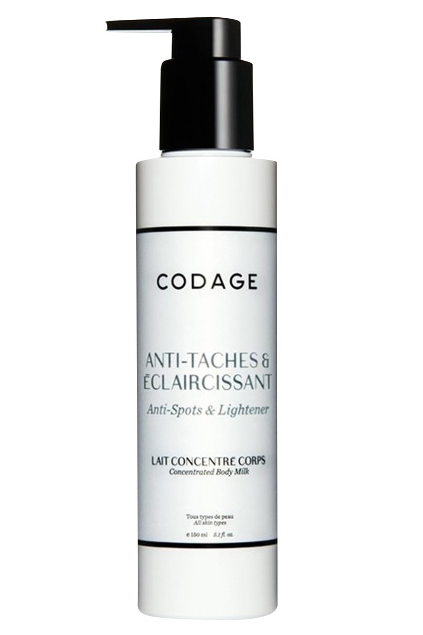 CONCENTRATED BODY MILK - Anti-Aging & Firming