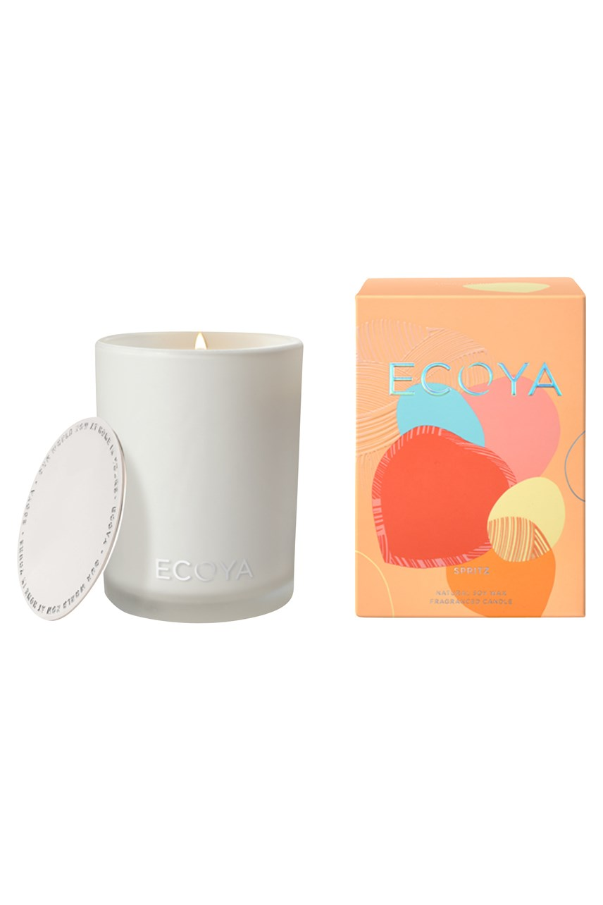 Spritz Madison Jar Candle