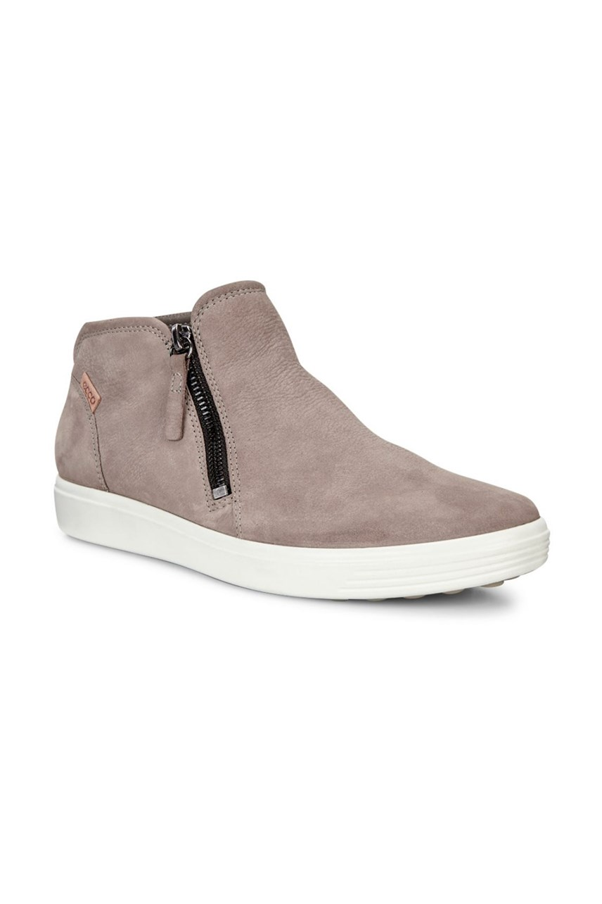 Soft 7 W Zip Boot