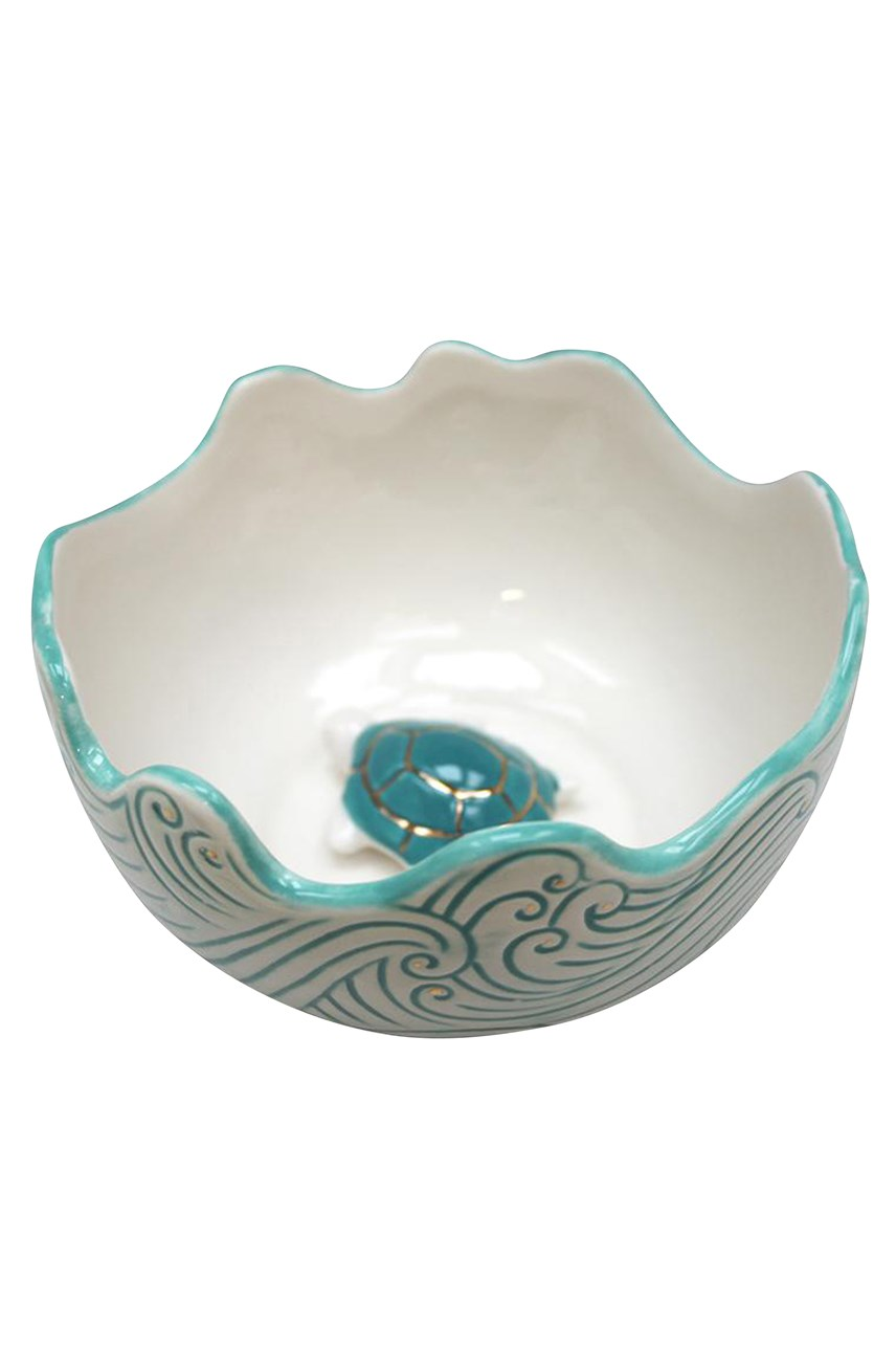 By The Sea Turtle Bowl