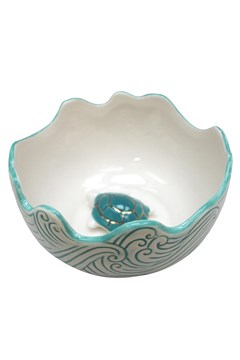 By The Sea Turtle Bowl -
