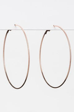 Large Hoop Earrings 1