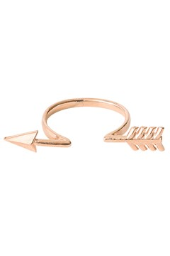Shooting Arrow Ring ROSE GOLD 1