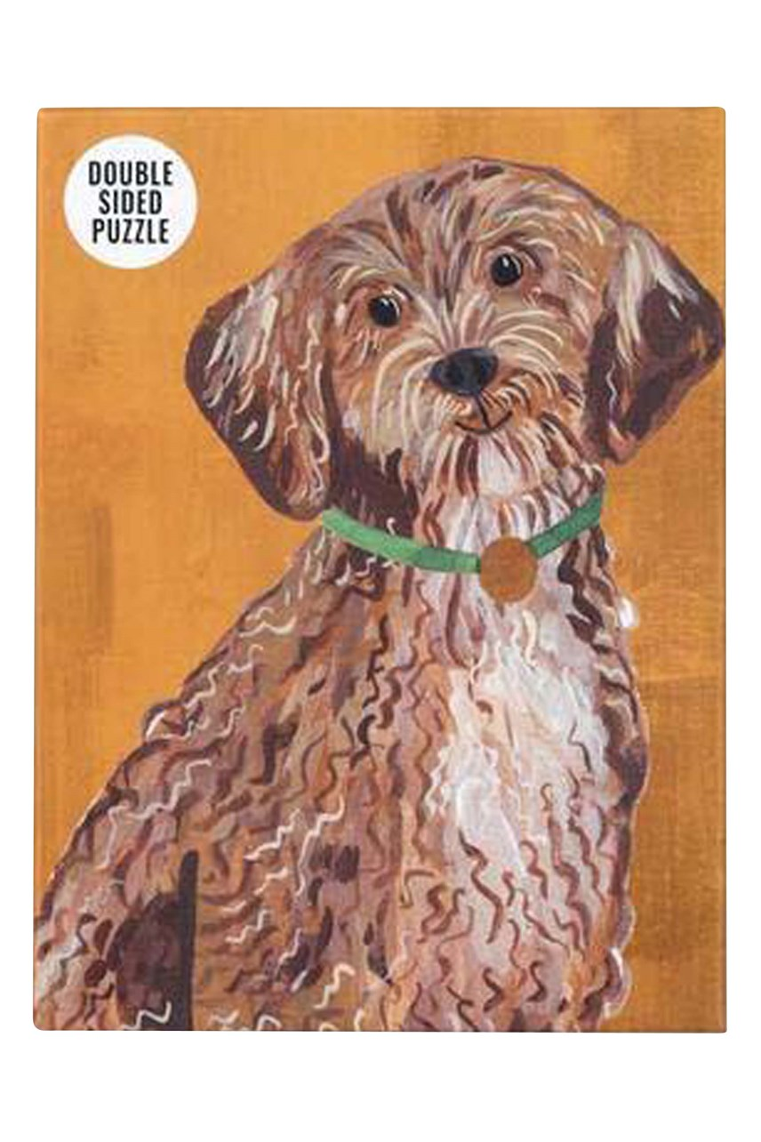 Cockapoo Double-Sided Puzzle - 100pce