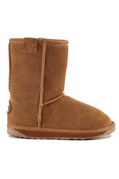 Wallaby Lo Boot CHESTNUT 1