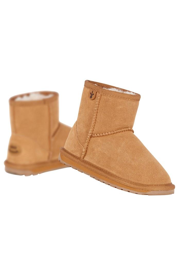 96ae2e3257b Wallaby Mini Boot - EMU - Smith & Caughey's - Smith and Caughey's
