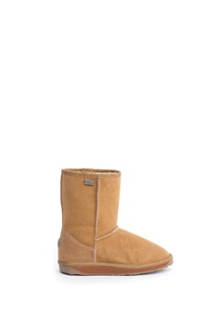 Stinger Lo Boot CHESTNUT 1