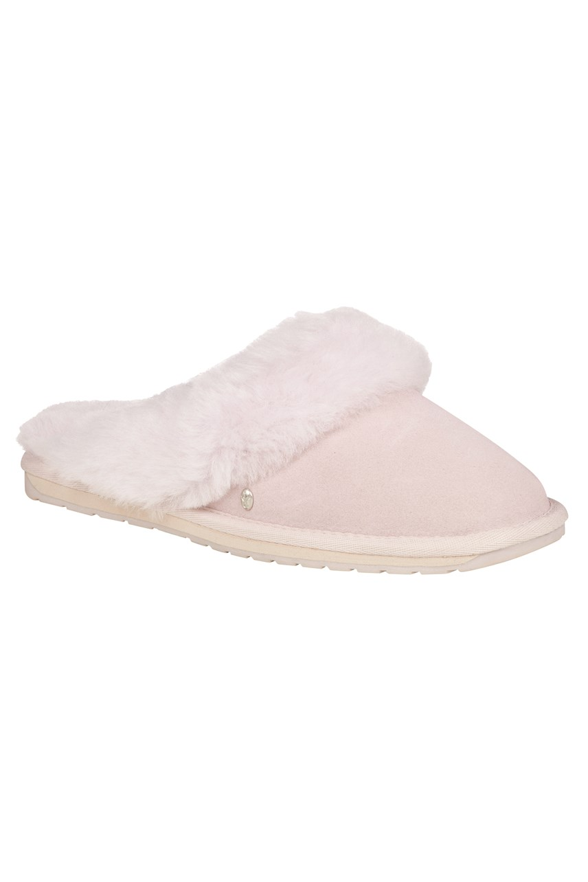 Jolie Slipper