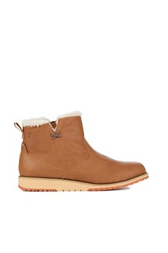 Beach Mini Boot CHESTNUT 1