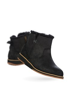 Beach Mini Boot BLACK 1
