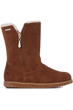 Gravelly Ankle Boot OAK 1