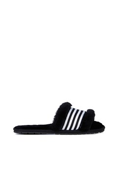 Wrenlette Slipper-Slide BLACK 1
