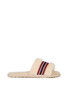 Wrenlette Slipper-Slide - natural