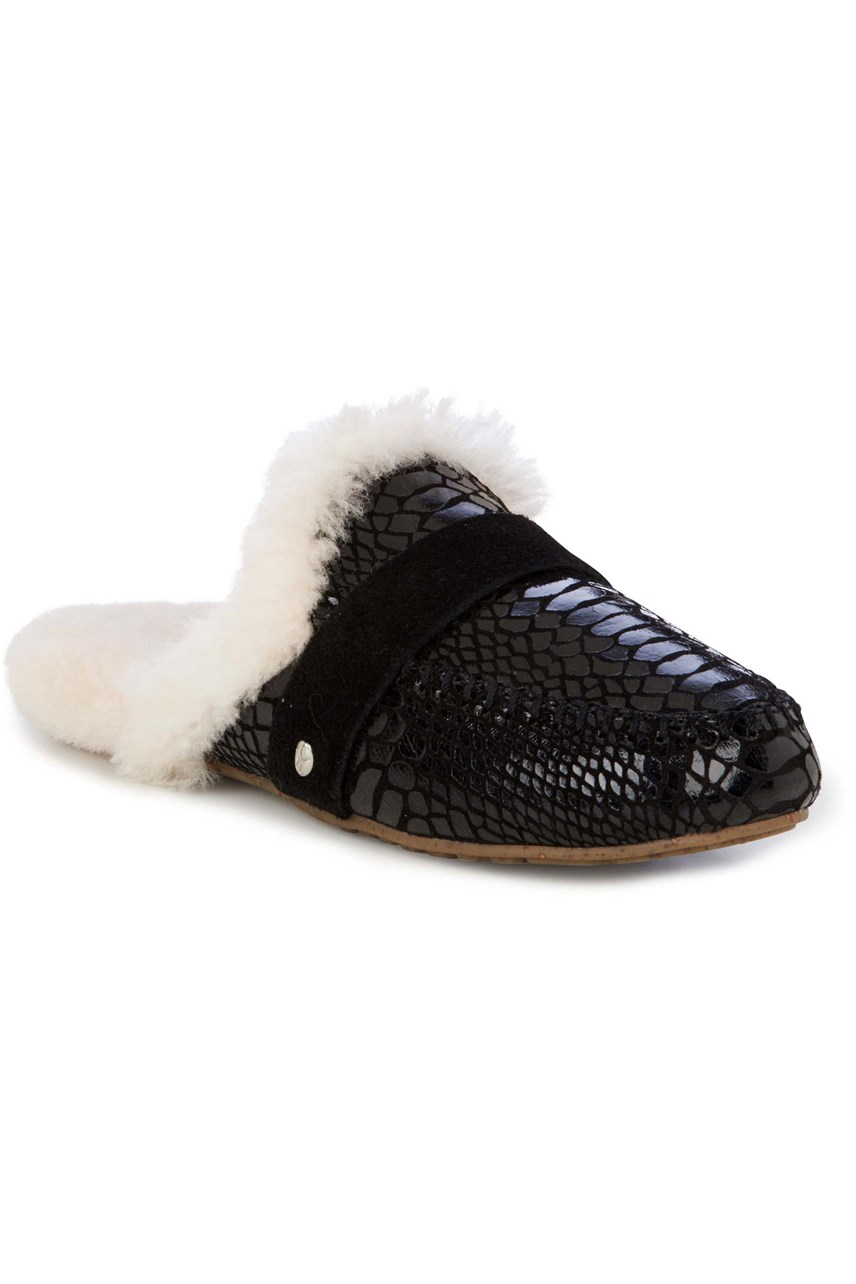Mooka Croc Slipper