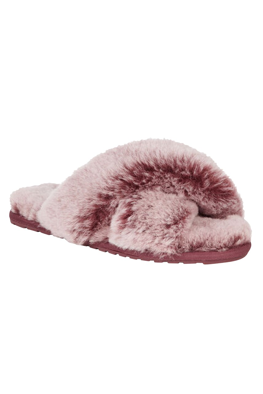 Mayberry Frost Slipper