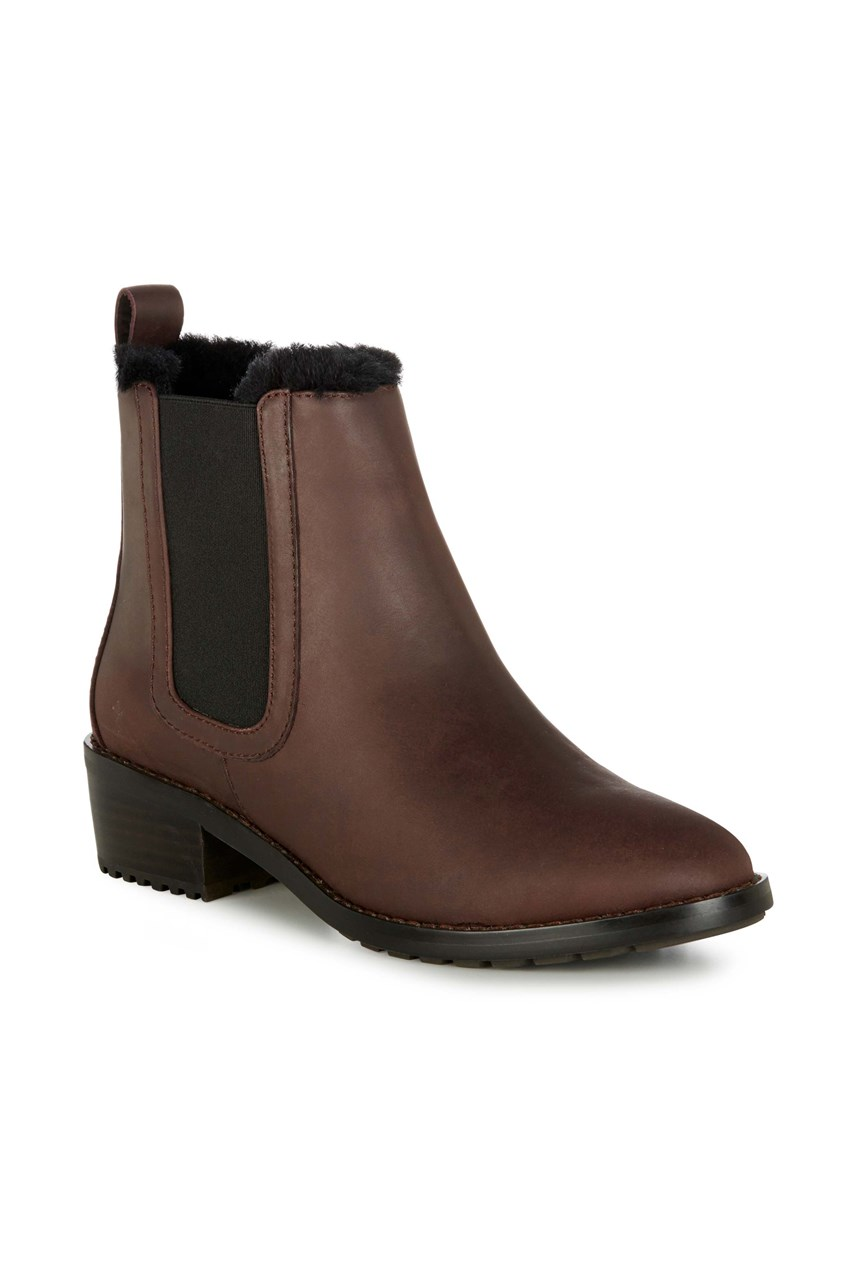 Ellin Pop Boot